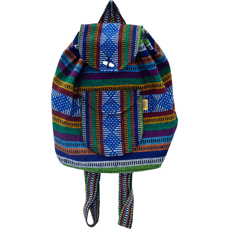 Backpack Mexican Mochila Mexicana