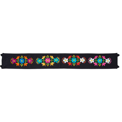 Embroidered Cotton Artisan Belt imp-78051