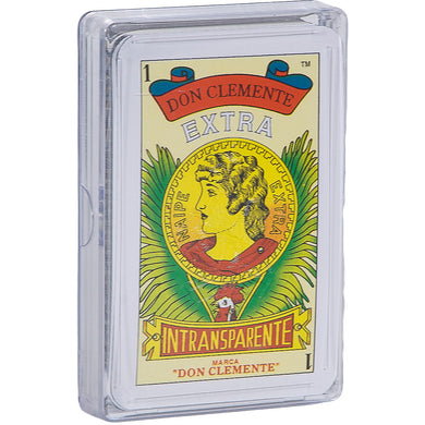 Traditional Mexican Cards imp-90121