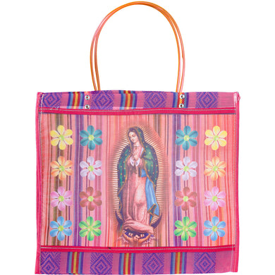 Mexican Market Bag - Bolda mercado Mexicana