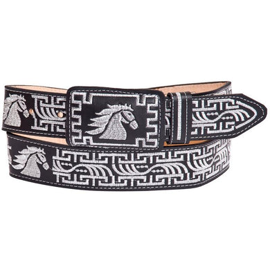 Embroidered Western Style Belt imp-13130