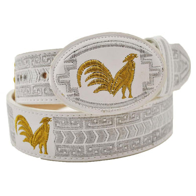 Embroidered Western Style Belt imp-13111