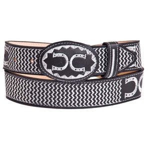 Embroidered Western Style Belt imp-13127