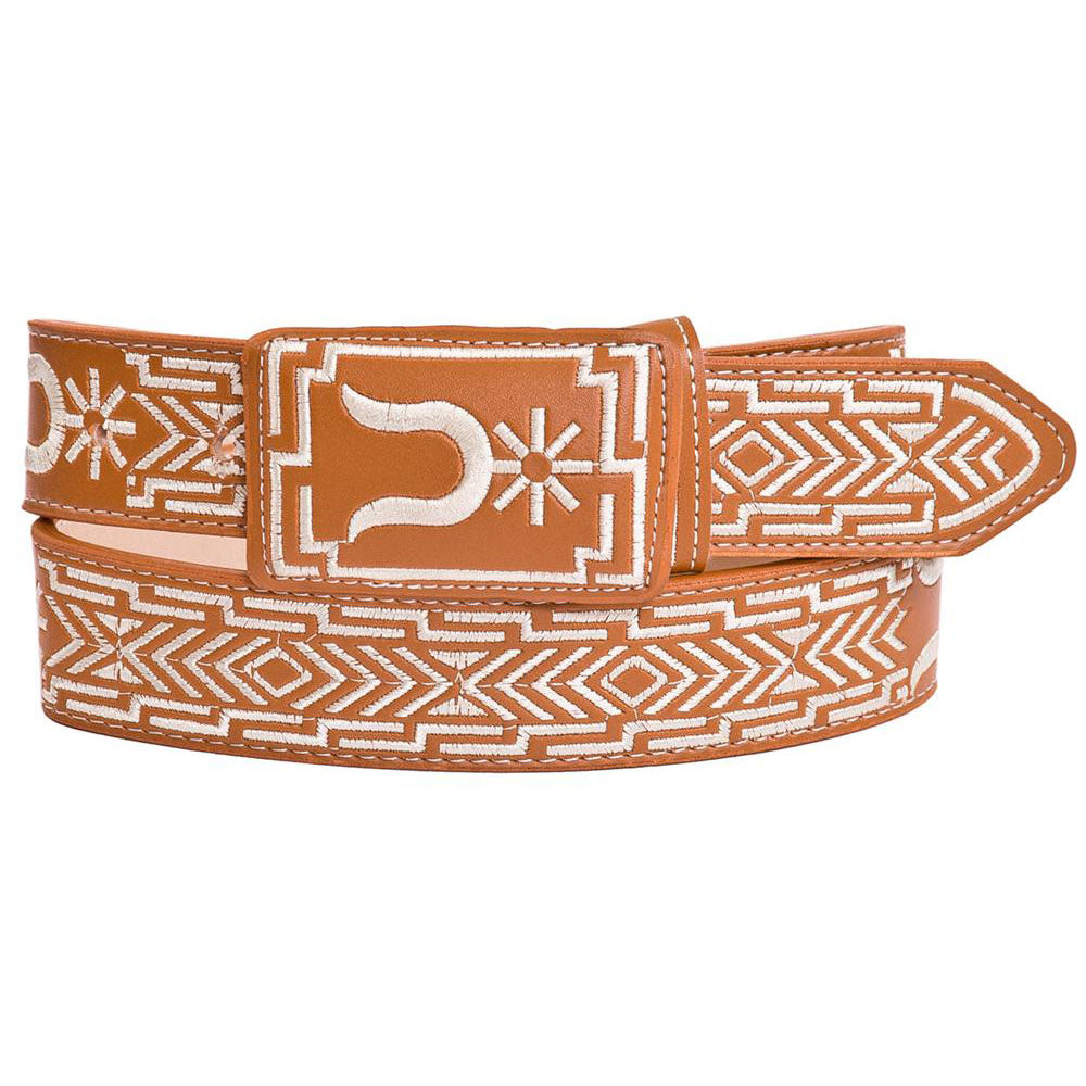 Embroidered Western Style Belt imp-13134
