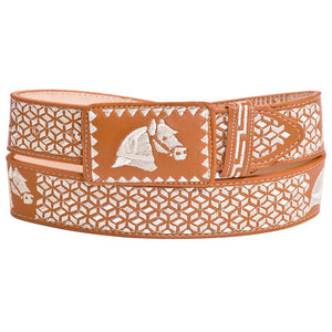 Embroidered Western Style Belt imp-13140