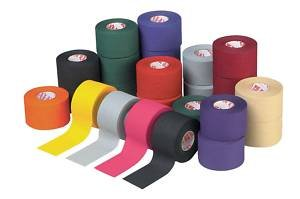 Mueller Sports M Tape - Navy - Single Roll