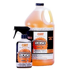 Cmt Formula 2050 Blade And Bit Cleaner, 18 Oz Bottle