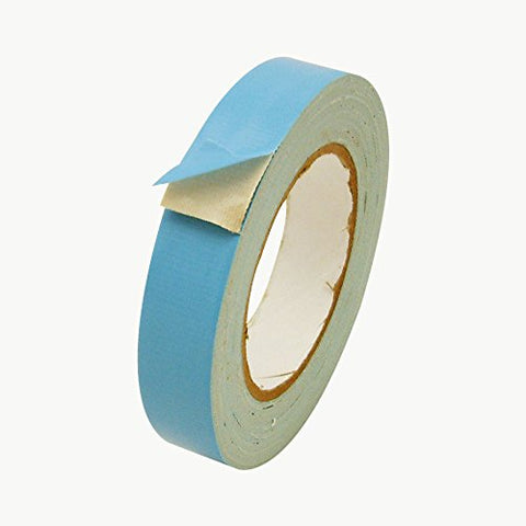 Polyken Nat125 Multi-Purpose Double Coated Carpet Tape, 75' Length X 1 Width, Natural