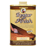 Restor-A-Finish Mahogany 8Oz