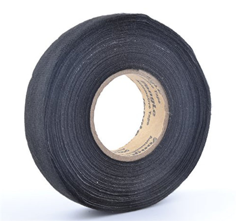 15M*19Mm Auto High Heat Resistant Wiring Insulation Cloth Insulating Tape New