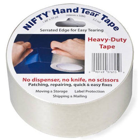 Nifty Products T3761Rtl Nifty 1.88X55 Tear Tape