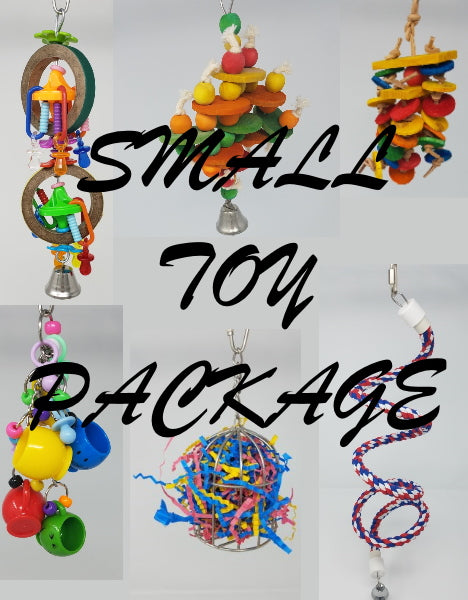 Small Toy Package