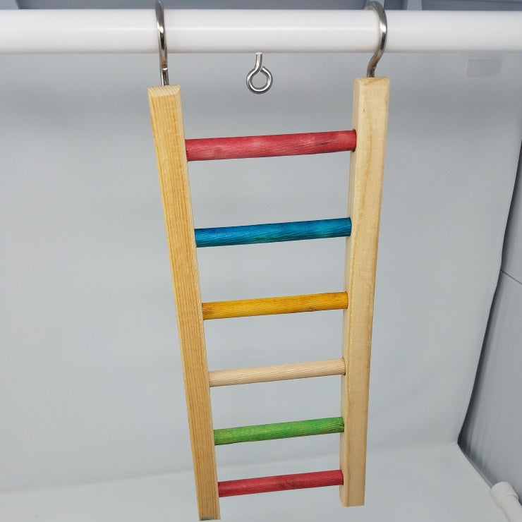 Rainbow Ladder - 12""