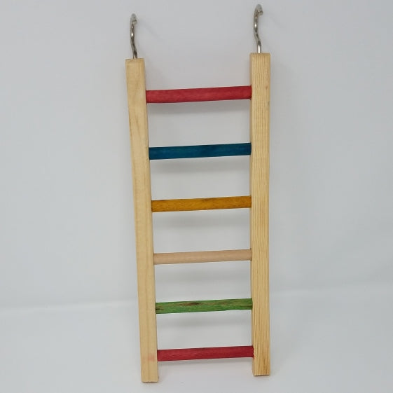"Rainbow Ladder - 12"" Small Rungs"