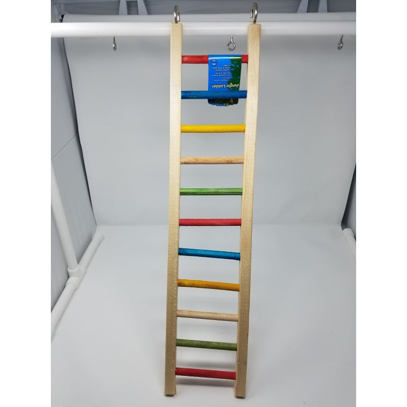 "Rainbow Ladder - 24"" Small Rungs"