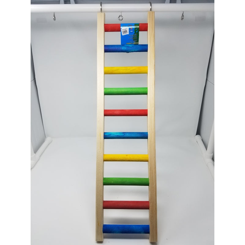 "Rainbow Ladder - 24"" Large Rungs"