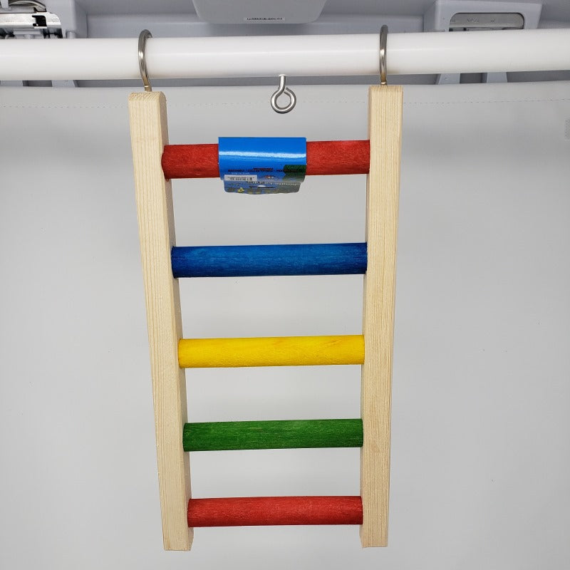"Rainbow Ladder - 12"" Large Rungs"