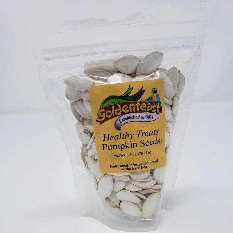 Pumpkin Seeds - 2.5 oz.