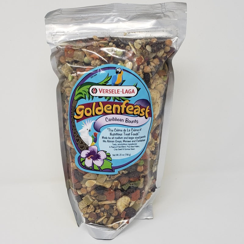 Goldenfeast Caribbean Bounty - 25 oz