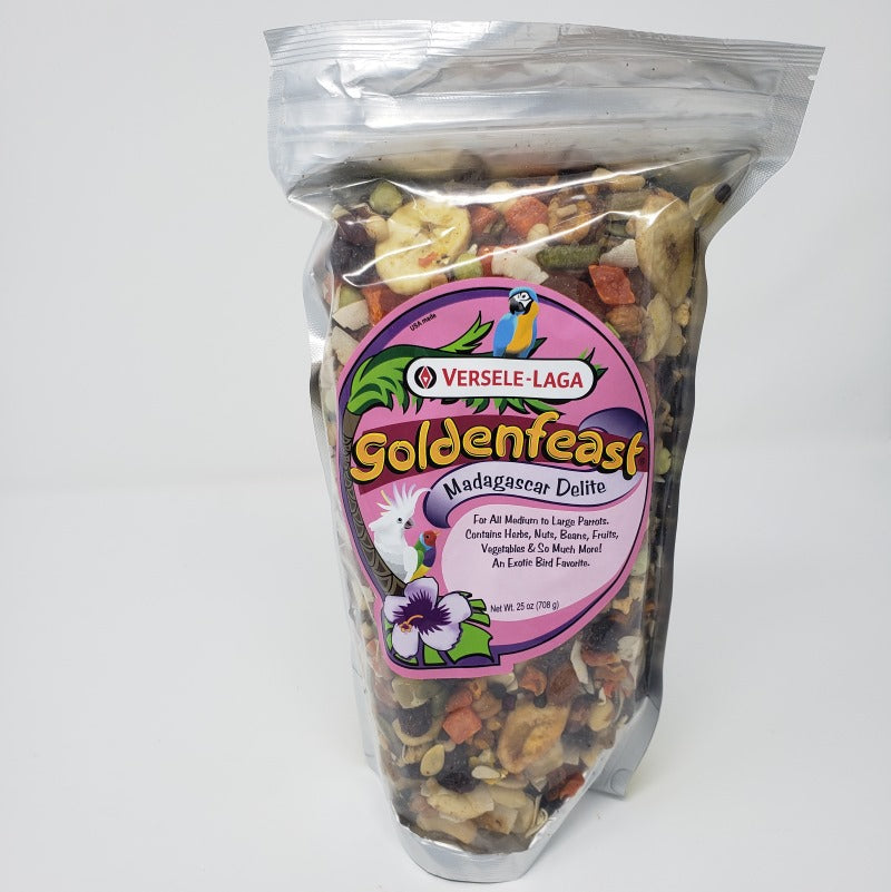 Goldenfeast Madagascar Delight - 25 oz