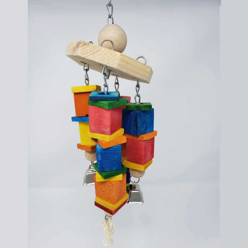 Wind Chime on Chain