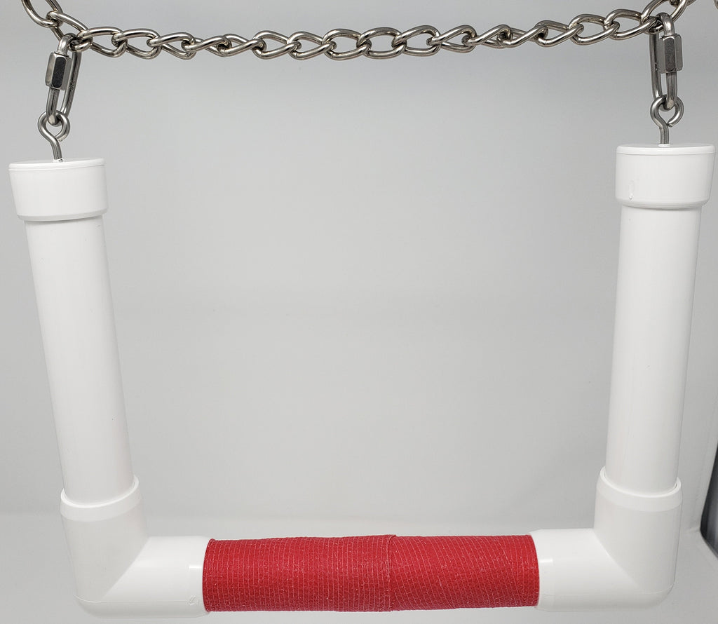 Lifetime PVC Bird Swing - Medium