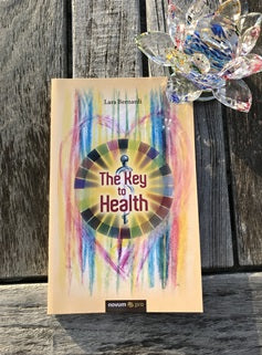 Book - The Key To Health