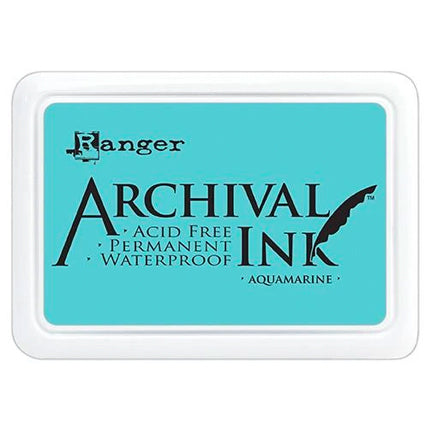 Archival Ink Pads by Ranger