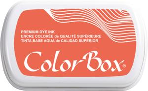 ColorBox Premium Dye Inks by ClearSnap