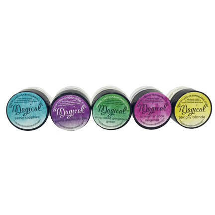 Lindy's Magical Shimmer Sets by Lindy's Stamp Gang