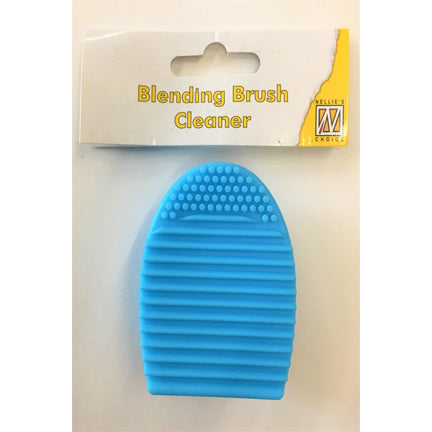 Blending Brush Cleaner by Nellie's Choice