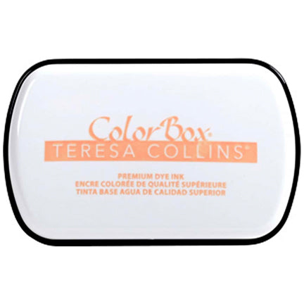 ColorBox Blush Glow Premium Dye Ink Pad by ClearSnap