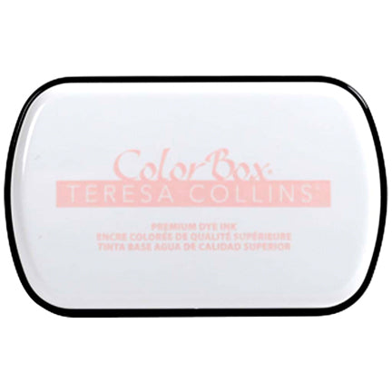 ColorBox Capri Pink Premium Dye Ink Pad by ClearSnap