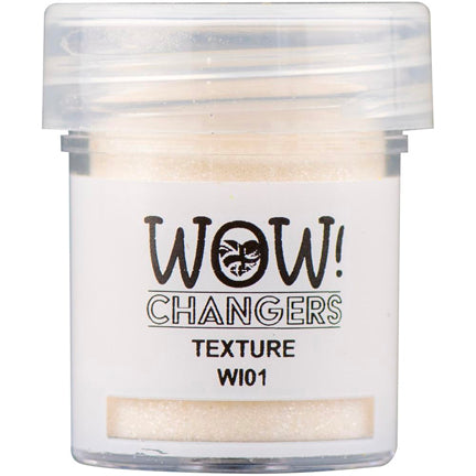 Changers Texture Powder by WOW!