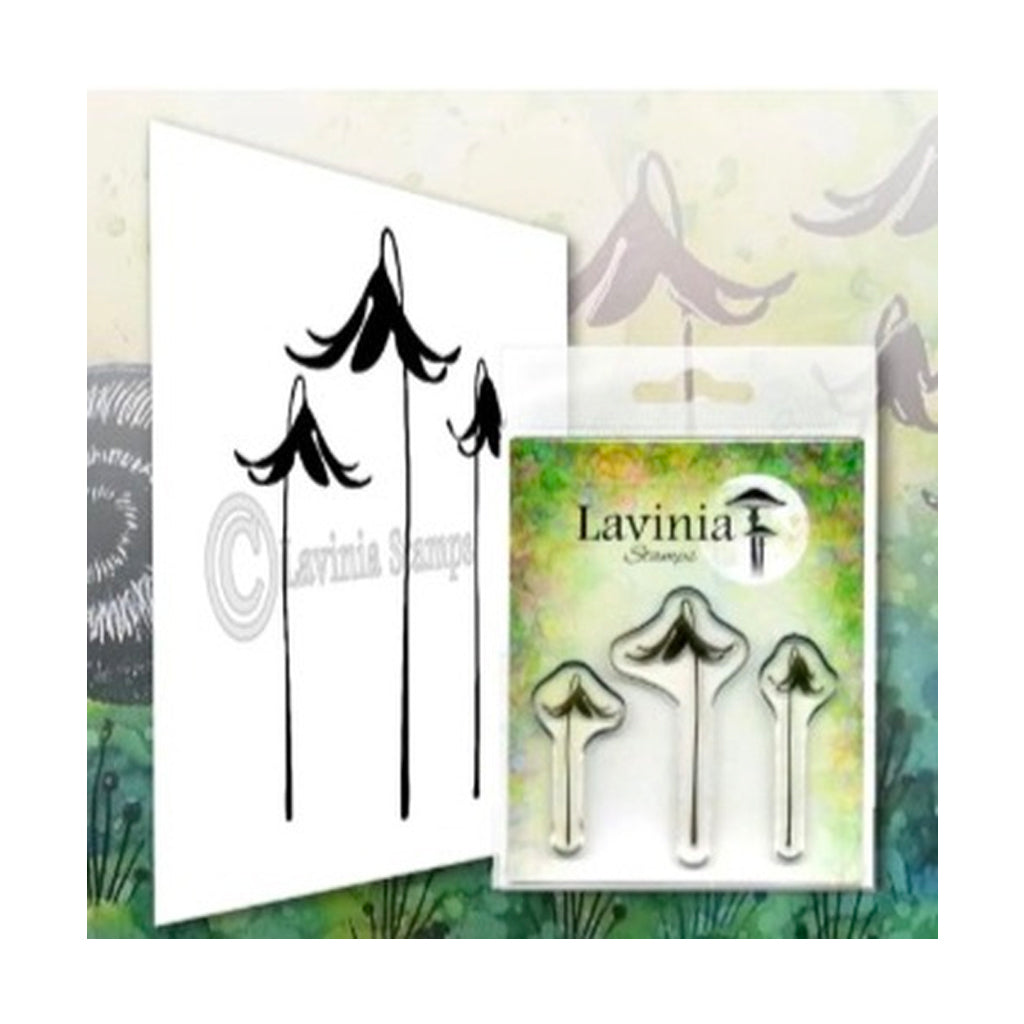 Fairy Bell Set by Lavinia Stamps available at Del Bello's Designs