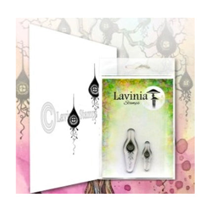 Fairy Hive Set by Lavinia Stamps available at Del Bello's Designs