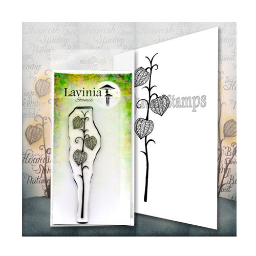 Fairy Lantern by Lavinia Stamps available at Del Bello's Designs
