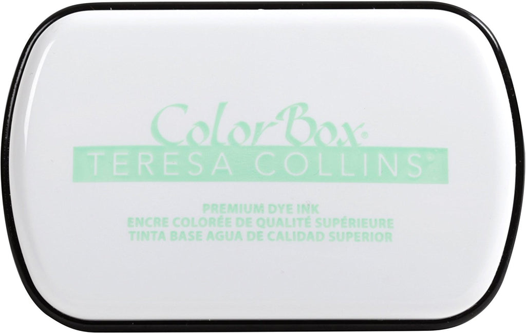 ColorBox Fresh Mint Premium Dye Ink Pad by ClearSnap