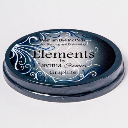 Elements Graphite Ink Pad by Lavinia Stamps