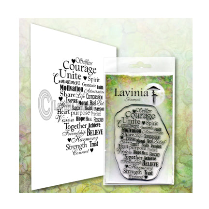 Keeping Faith by Lavinia Stamps