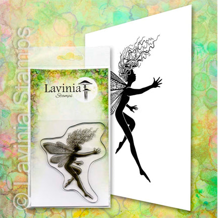 Layla by Lavinia Stamps