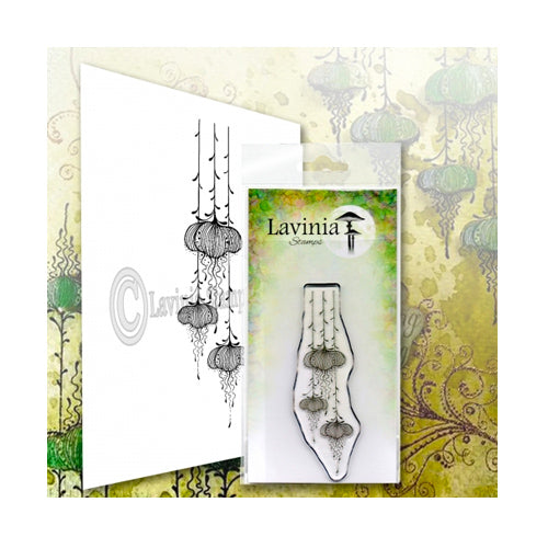 Luna Lights by Lavinia Stamps available at Del Bello's Designs