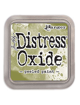 Distress Oxide Peeled Paint Full Size Ink Pad by Ranger/Tim Holtz