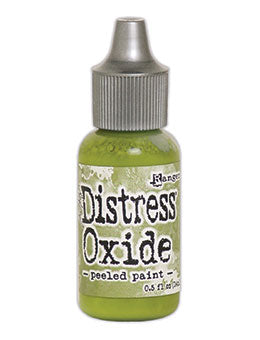Distress Oxide Peeled Paint Reinker by Ranger/Tim Holtz