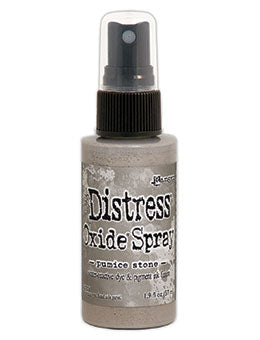 Distress Oxide Pumice Stone Ink Spray by Ranger/Tim Holtz