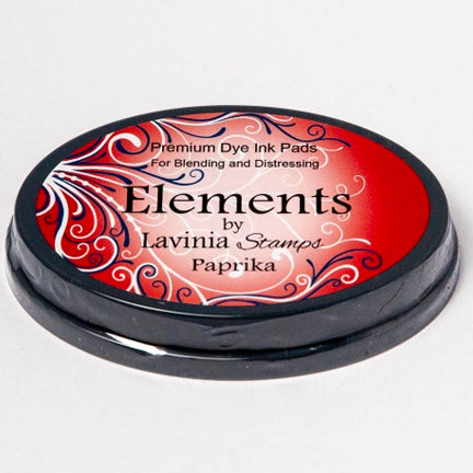 Elements Paprika Ink Pad by Lavinia Stamps