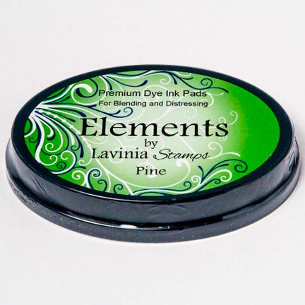 Elements Pine Ink Pad by Lavinia Stamps