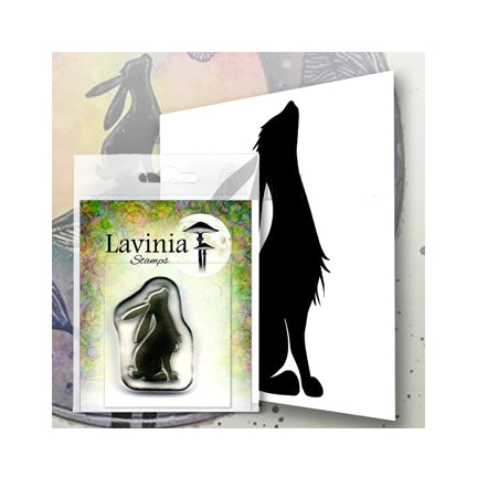 Pipin (Miniature) by Lavinia Stamps