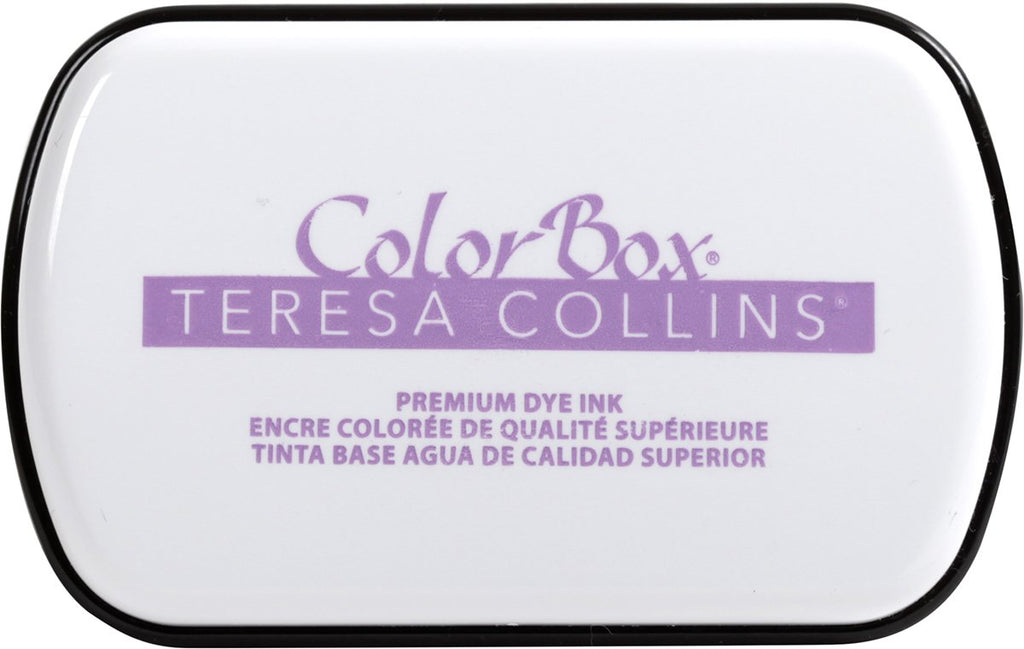 ColorBox Project Purple Premium Dye Ink Pad by ClearSnap