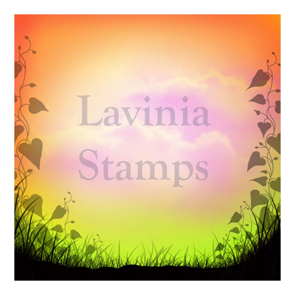 Harvest Festival SceneScapes by Lavinia Stamps Artist Tracey Dutton